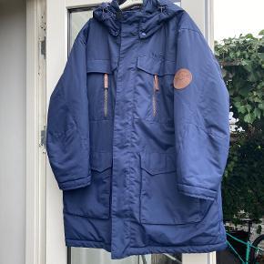 Vertical jakke