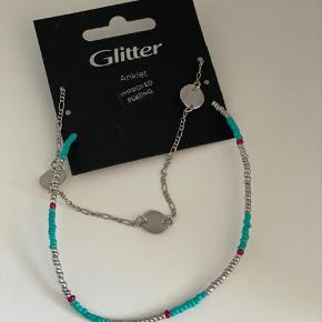 Glitter anden accessory