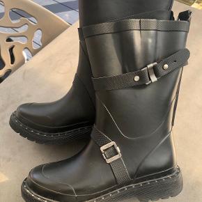 Ilse Jacobsen støvler