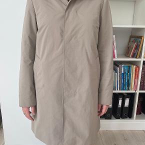 Uniqlo frakke
