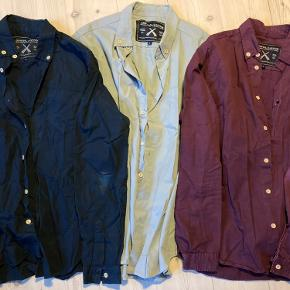 Criminal Damage skjorte