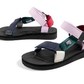 Suicoke sandaler