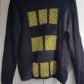 Aaskov sweater
