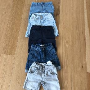 Shorts str 6, fra levis name it, nøregaard