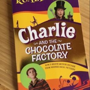 Charlie and The chocolate Factory   - fast pris -køb 4 annoncer og den billigste er gratis - kan afhentes på Mimersgade Kbh n - sender gerne hvis du betaler Porto - mødes ikke ude i byen - bytter ikke