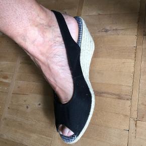 Hilfiger Sandaler