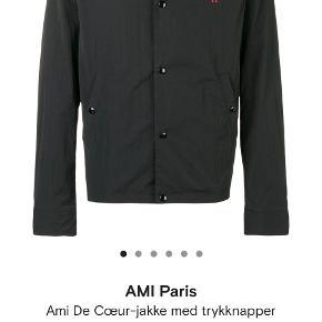 AMI Paris jakke