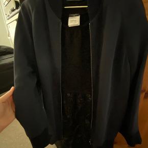 Alberta Ferretti frakke