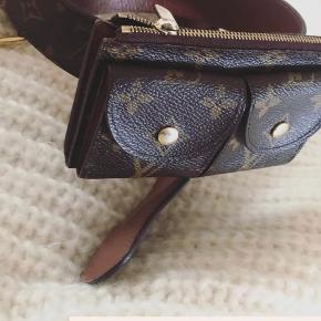 Louis Vuitton bæltetaske