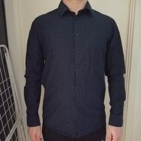 Casual Friday skjorte