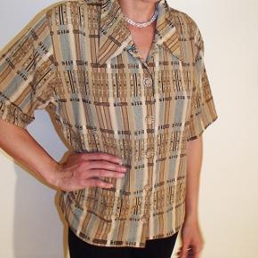 Vintage skjorte