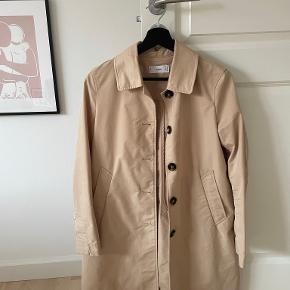 Mango frakke
