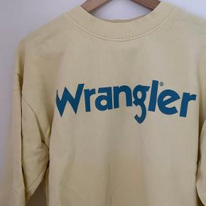 Wrangler sweater