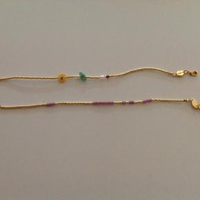Super fine Anni Lu armbånd sælges, byd gerne
