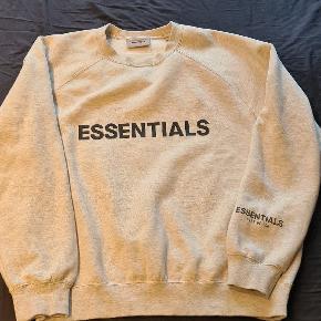 Fear of God sweater