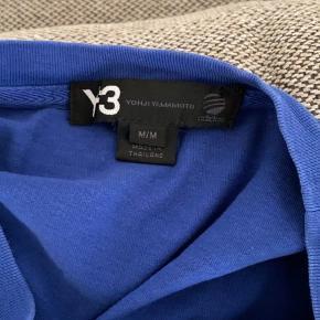 Adidas Y-3 T-shirt.