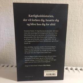 Fifty Shades Fanget. Bog 1/3.