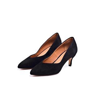 Anonymous Copenhagen heels
