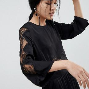 Rigtig fin kjole