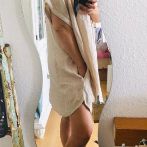 Zizzi anden kjole & nederdel