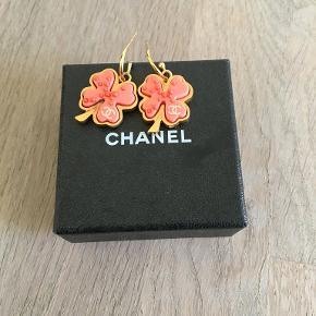Chanel ørering