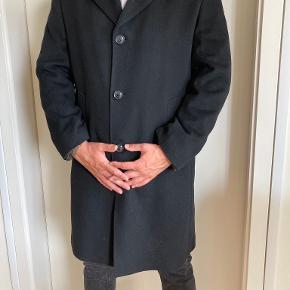 Allan Clark frakke