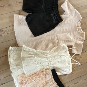 Little Remix tøjpakke