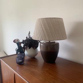 Zara Home bordlampe
