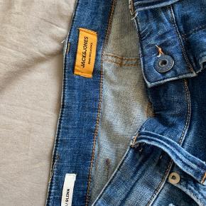 Gode bukser i strækbart stof