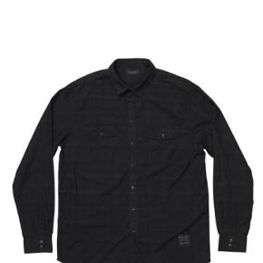Norse Projects skjorte
