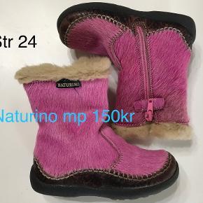 Naturino støvler