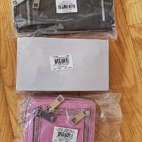 Helt nye Nunoo punge i plomberet emballage sælges  Er købt ved Nunoo Købskvittering haves