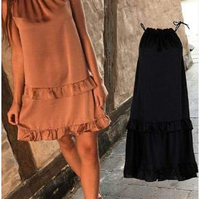 Neo noir alaska dress str.xl ubrugt