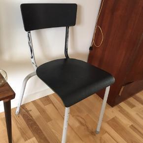 Industri stol   Har kun 1