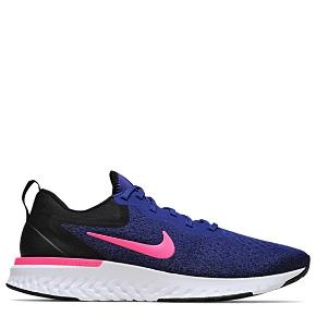 Nike Odyssey React - brugt en enkelt gang. Sælger fordi jeg ikke får dem brugt. Stand som helt ny. Passes også af str 38