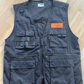 Sixth June vest