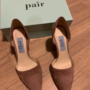 Apair sko & støvler