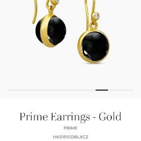 Julie Sandlau Prime øreringe sælges