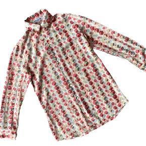 Vintage Supply skjorte