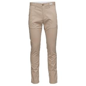 Mercher chino Regular fit, normal rise, straight leg Size W 31 x L 32