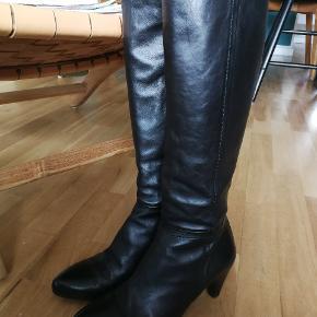 Alberto Fermani støvler