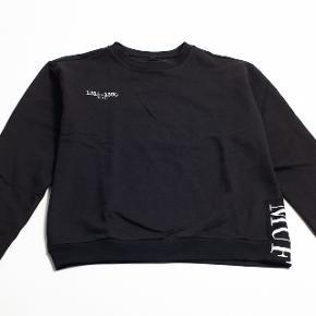 MUF10 sweater