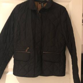 Ralph lauren jakke NSN kr 450,- Farve sort  Købt i Ralph lauren store i USA