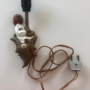 Gammel Ole lukøje lampe uden lampeskærm BYD