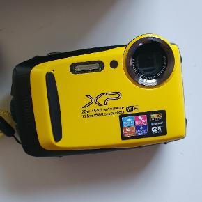Nyt kamera