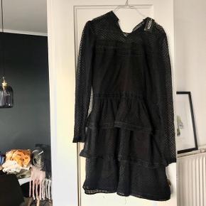 Helt ny kjole fra Norr🖤