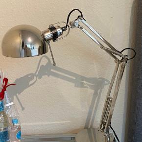 Forså lampe fra IKEA. Fejler intet og pære medfølger.   #GøhlerSellout