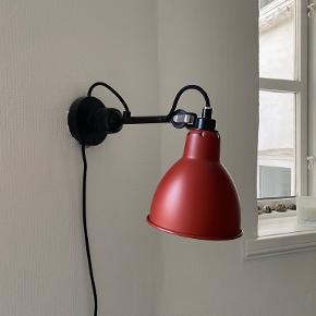 Lampe gras væglampe