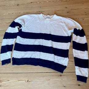 Pent brugt trøje fra samsøe & samsøe