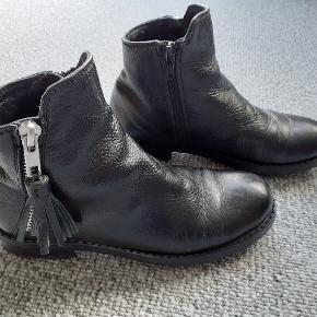 Mia Maja støvler